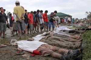 Typhoon Philippines2012
