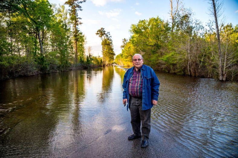 Louisiana Flooding 2016 7