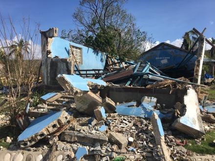 hurricane-matthew-haiti-church