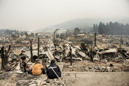 chile wildfires gettyimages-632849730