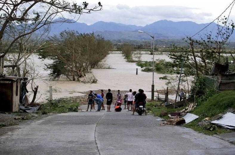 typhoon mangkhut philippines 2018