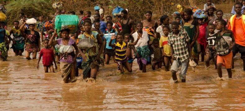 Malawi Flood 2019