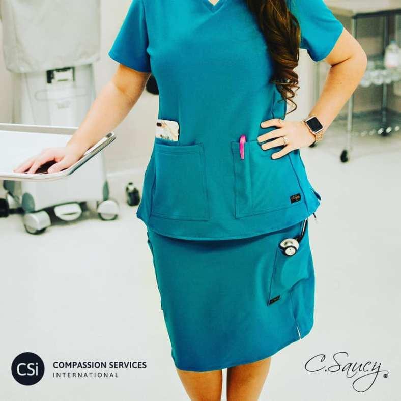 nurses day 2019 scrub