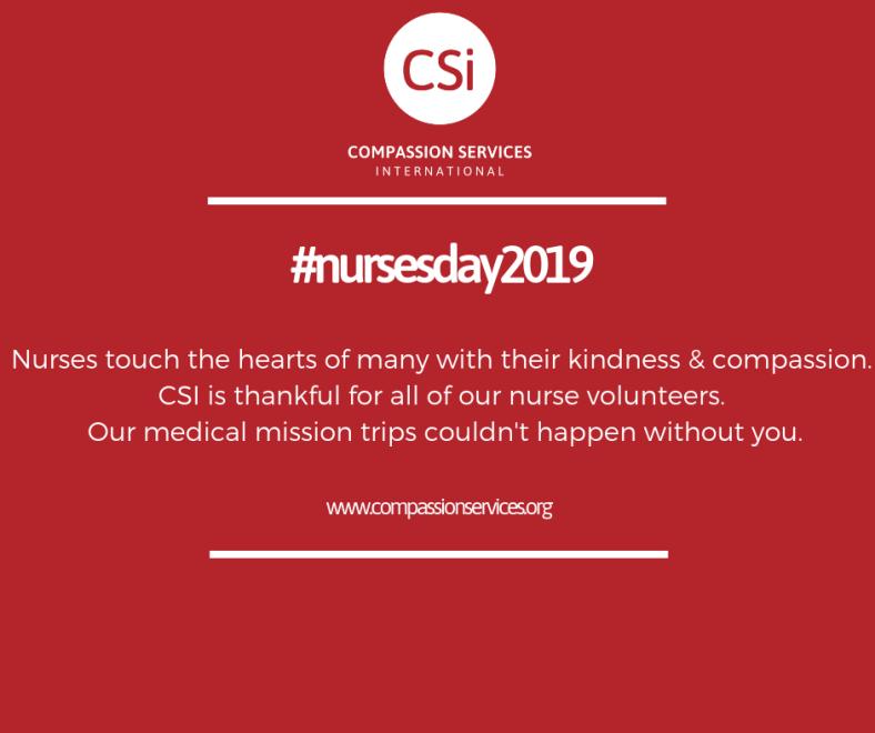 nurses day 2019